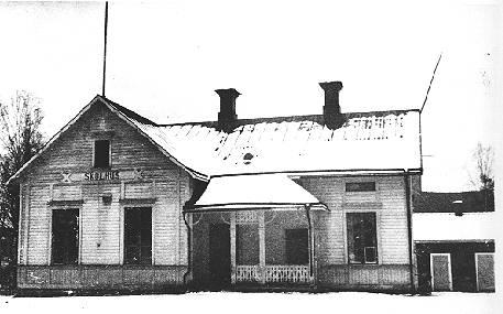 Åsens skola